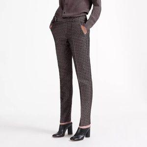 Joseph Cravate Kong Kaquard Slim Pants 6 38 France